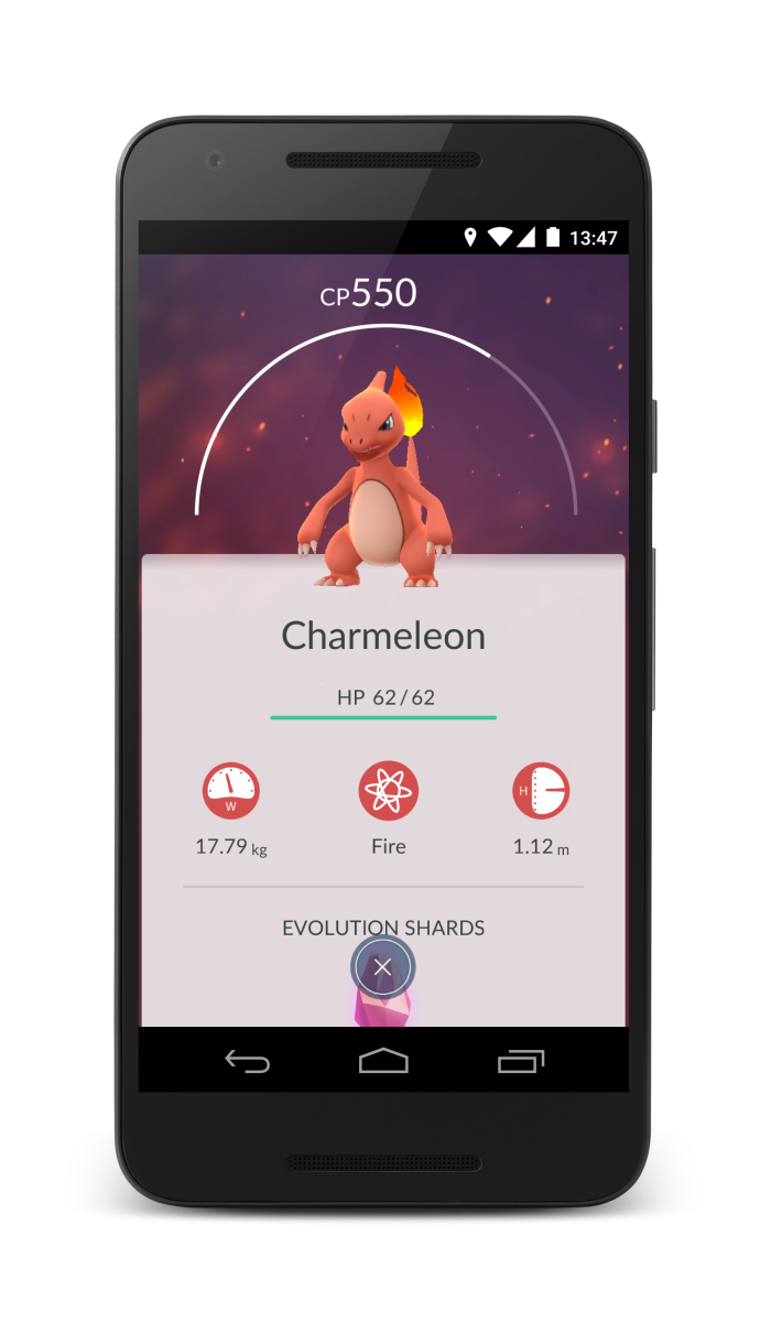 Another new Pokémon GO update announced for iOS and Android, versions 1.49.3 and 0.79.3