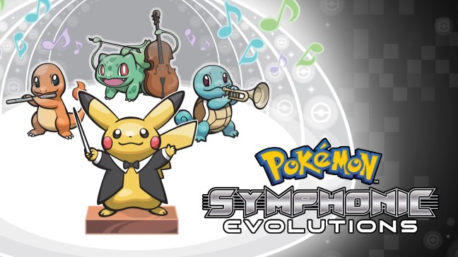 Pokemon symphony is playing in georgia the day after pokemon sun and the next pokemon symphonic evolutions event is set to take place in atlanta georgia on november 19 the day after the official launch of pokemon sun and altavistaventures Images