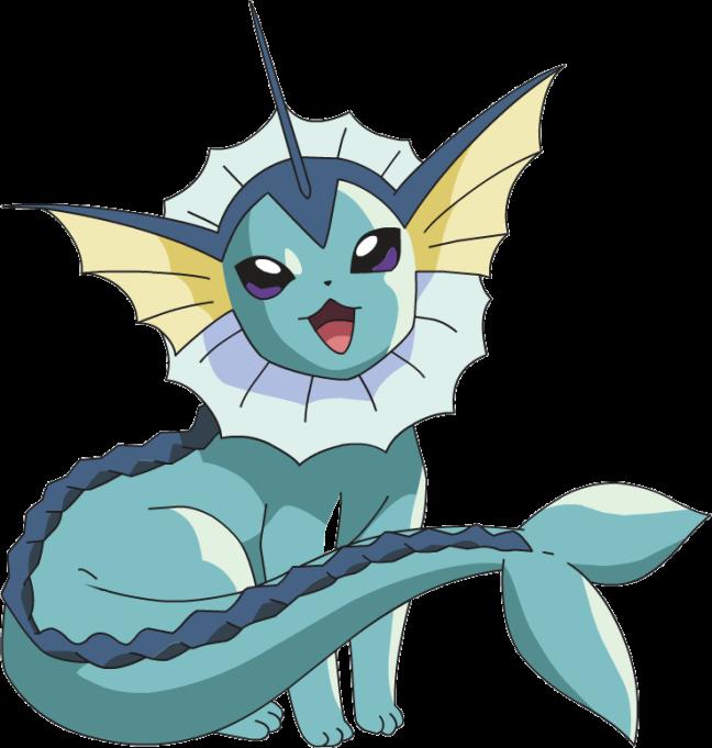 vaporeon is the most popular eevee evolution in pokemon go pokémon