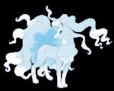 Image result for alolan ninetales png