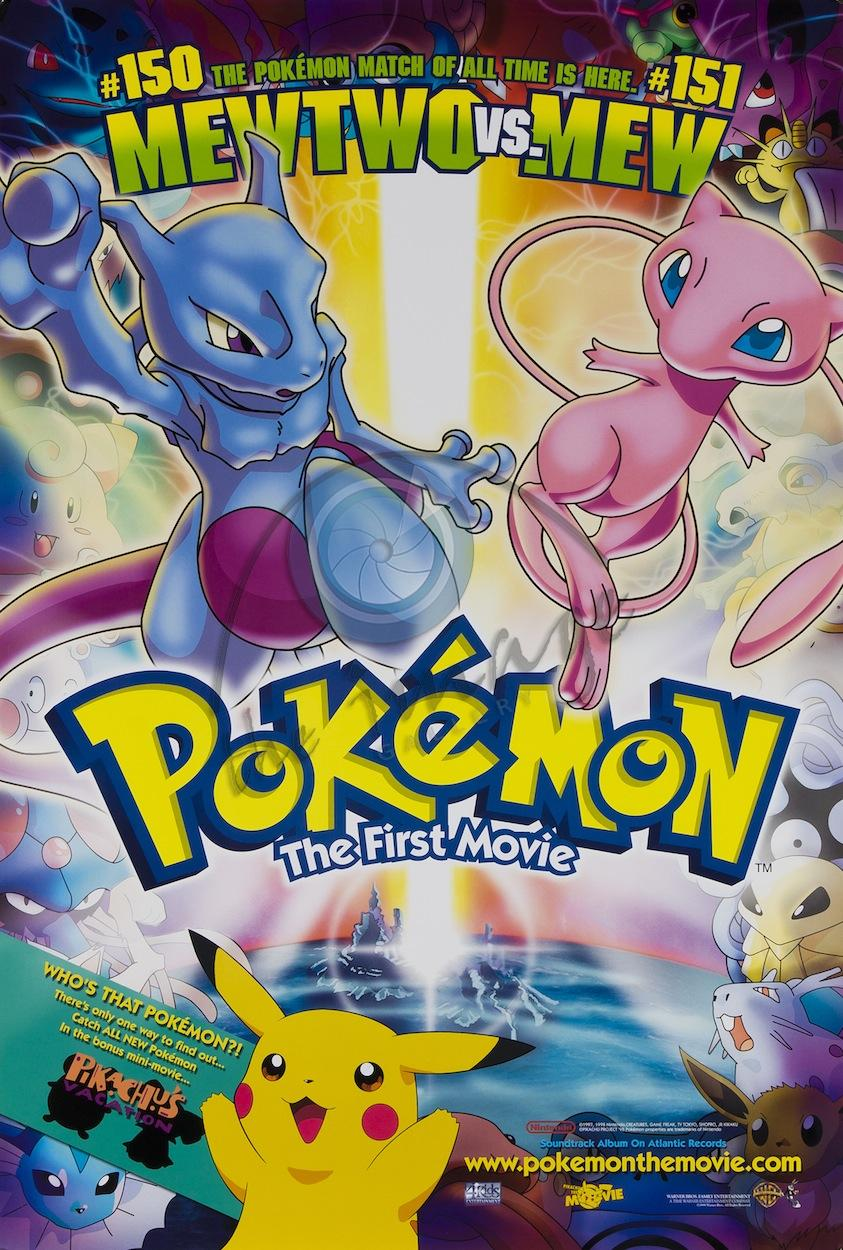 Video The Pokemon Company Releases New Trailer For Pokemon The
