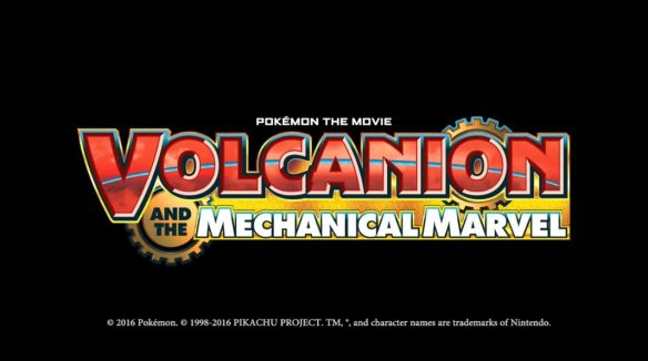 Volcanion And The Mechanical Marvel Pokemon Blog Page 2