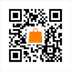 QR code to download the Pokemon Sun and Moon demo | Pokémon Blog