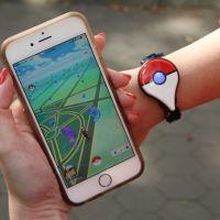 Pokémon GO Plus official list of compatible phones