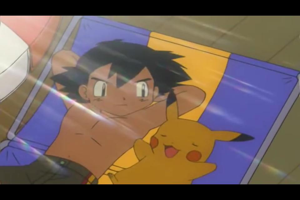 asche x pikachu sex