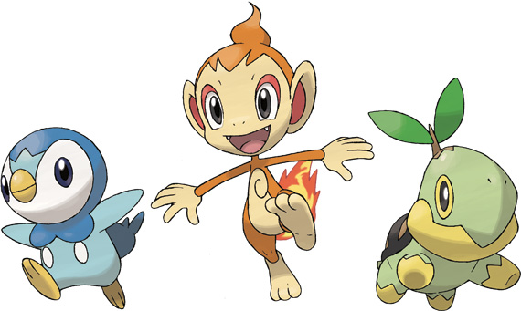 the pokémon company shares gif of all starters from kanto to alola