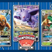Lucas Oldale is the Pokémon TCG Junior Division Champion of the 2020 Pokémon Oceania International Championships