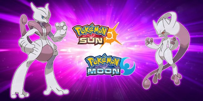 you can now get mewtwo s mega stones in pokémon sun and moon