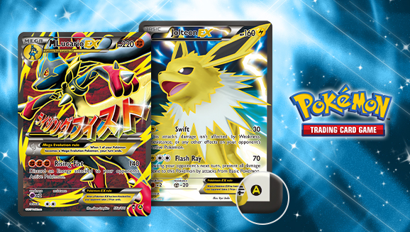 Brand New Yellow A Symbol Appears On Certain Upcoming Pokmon Tcg