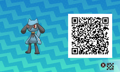 how to get riolu in pokemon ultra sun