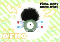 magnemite_with_afro_hairstyle