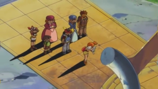 misty_hugs_togetic_in_front_of_ash_pikachu_may_max_brock_princess_sara_and_her_caretaker_in_pokemon