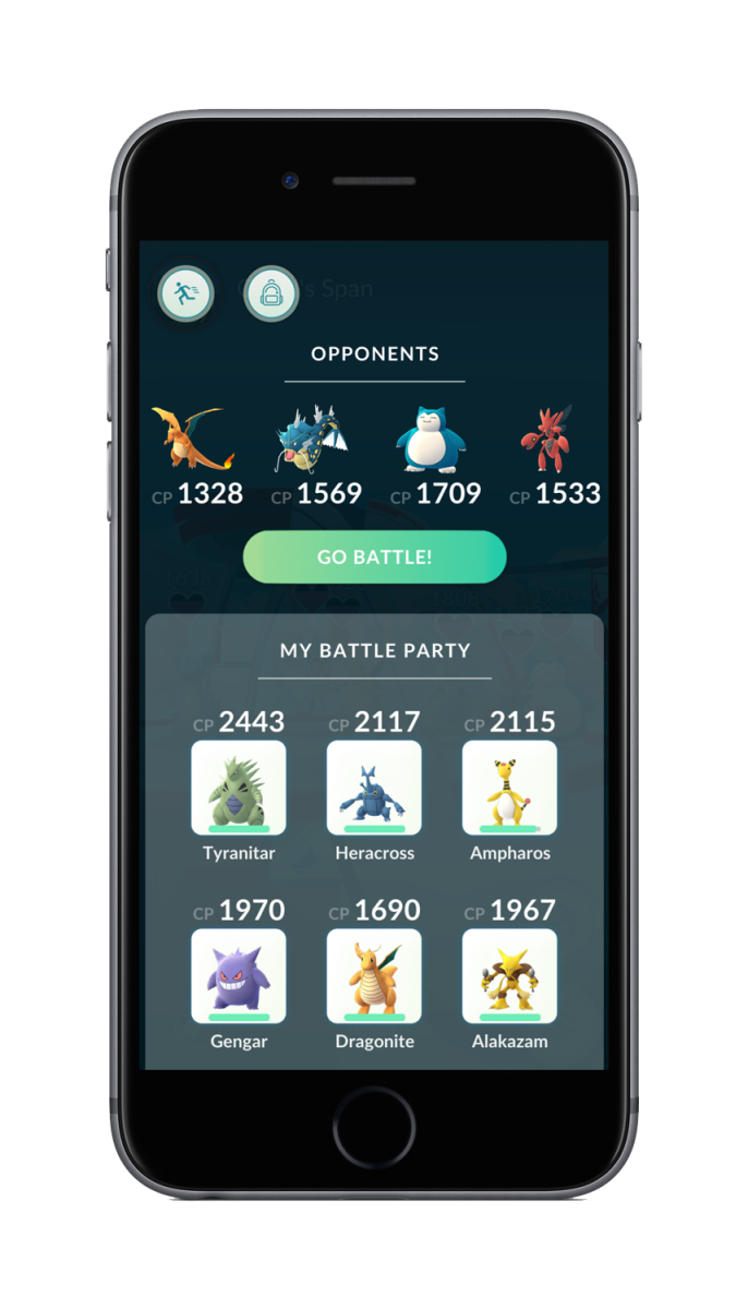 Everything you need to know about the Pokémon GO battle parties beta