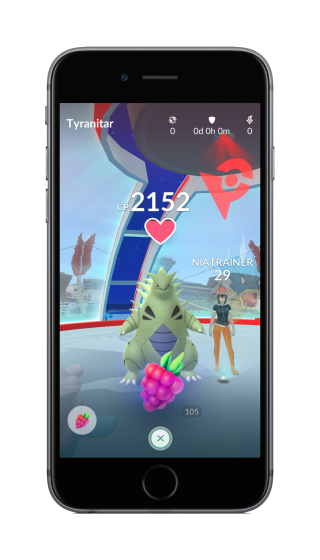 pokemon_go_screenshot_of_motivation_system_with_tyranitar_and_razz_berry