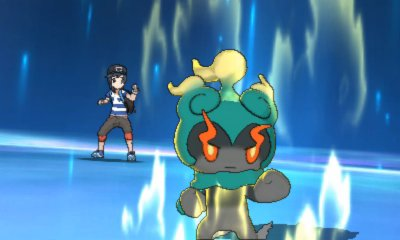 pokémon sun and moon distribution event for marshadow now underway
