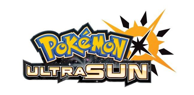 Resultado de imagem para pokemon ultra sun logo png