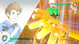 pokken_tournament_dx_Decidueye_and_male_trainer_screenshot