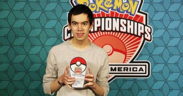 2017 Pokémon Video Game North American Internationals winners have ...