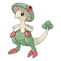 Evolve Shroomish into Breloom during new Pokémon GO Hoenn event to learn the exclusive move Grass Knot