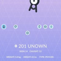 Special Unown events now available for Pokémon GO in Latin America: Unown letters V A M O S B R in Brazil, V A M O S P E R in Peru, and V A M O S R G in Argentina