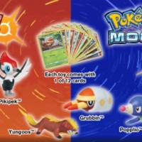 New Pokémon Sun and Moon Happy Meal toys coming to McDonald's in Australia