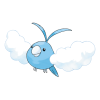 Swablu Pokémon GO Community Day now underway in the Asia-Pacific region from 11 a.m. to 5 p.m. local time, Cotton-Winged Bird Special Research story now live with new rewards