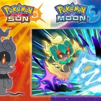 Marshadow distribution now underway in the US via GameStop and Canada via EB Games for Pokémon Sun and Moon