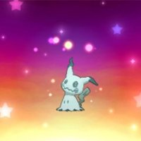 Shiny Mimikyu will soon be given to all qualified Ultra Spooky Cup Online Competition participants in Pokémon Ultra Sun and Ultra Moon