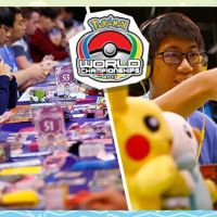 Official recap of day 3 and all finals winners at the 2017 Pokémon World Championships