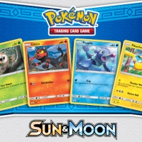 General Mills cereal boxes now feature special Pokémon TCG: Sun & Moon cards