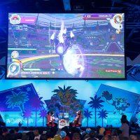 Subutan is the Pokkén Tournament DX Masters Division World Champion of the 2019 Pokémon World Championships