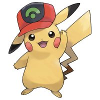 Hoenn Cap Pikachu now available with special code PIKACHU20 in Pokémon Sun and Moon