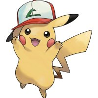 Last chance to get Ash's original hat Pikachu in Pokémon Sun and Moon