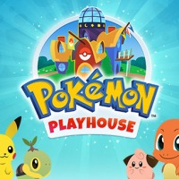 Brand-new children's app Pokémon Playhouse now available for free on iPad and Android