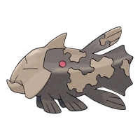 Pokémon GO regional exclusive Relicanth now spawning at the 2019 Pokémon World Championships in Washington, D.C.
