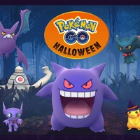 Pokémon GO Halloween 2017 event kicks off tomorrow with new Hoenn Pokémon, Sableye, Banette and more