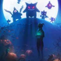 New Pokémon GO Halloween loading screen displays Generation 3 Pokémon, Mimikyu hat and more