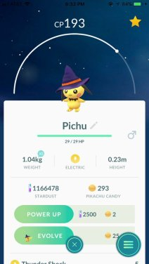 pokemon_go_screenshot_of_spooky_hat_pichu_for_halloween_2017