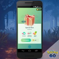 Special box with five Incense, six Premium Raid Passes and 10 Pinap Berries now available in Pokémon GO