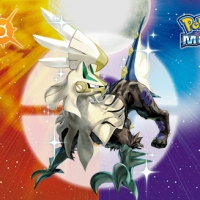 Shiny Silvally distribution announced for Pokémon Sun & Moon at GameStop and EB Games