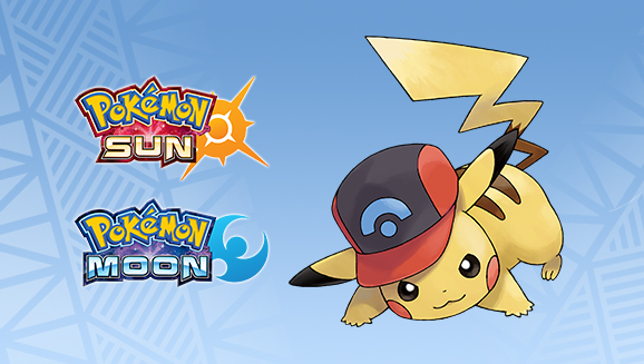 How To Get Ash S Sinnoh Cap Pikachu Right Now In Pokémon Sun And