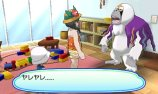 pokemon_ultra_sun_and_ultra_moon_screenshot_of_female_trainer_interacting_with_Oranguru