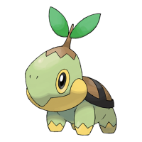 "Niantic says ""we'll be-leaf it when we see it"" when catching as many Turtwig as you can during September Pokémon GO Community Day"