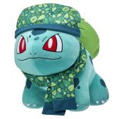 build_a_bear_workshop_bulbasaur_pokemon_plush_with_hat_and_scarf