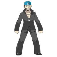 New Hoenn avatar items inspired by Team Magma and Team Aqua will be available in the Pokémon GO Style Shop tomorrow, January 15