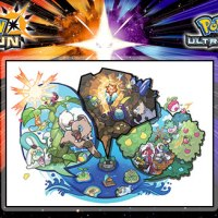 What to do at the Poké Pelago in Pokémon Ultra Sun and Ultra Moon