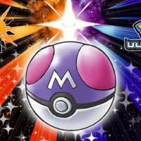New Pokémon Ultra Sun and Ultra Moon distribution gives 100 Poké Balls to players, plus chance to receive rare Master Ball in Japan