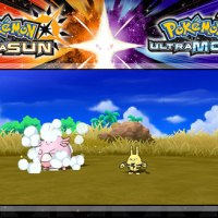 Learn all about SOS Battles in Pokémon Ultra Sun and Ultra Moon