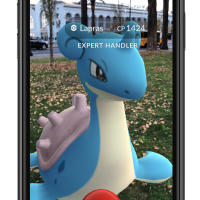 Lapras Raid Day announced for Pokémon GO on May 25 and 26