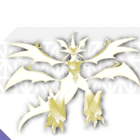 Official details and artwork for Ultra Necrozma in Pokémon Ultra Sun and Ultra Moon